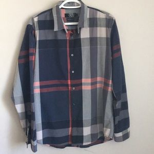 Large long sleeve 31 Carey Price Simons shirt